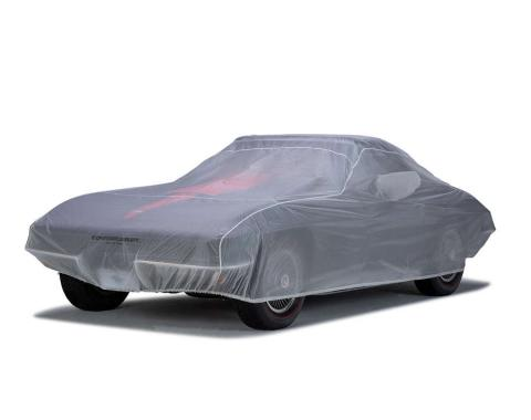ViewShield® Translucent Indoor Custom Fit Vehicle Cover