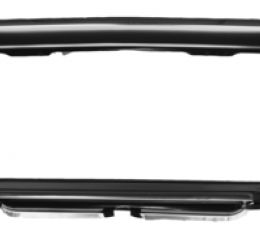 Key Parts '64-'66 Grille Support Panel 0848-071 G