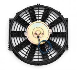 Proform Electric Radiator Fan, Universal High Performance Model, 10 Inch, 1000CFM 67010