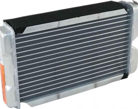 Camaro & Heater Core, Small Block & 6 Cylinder, For Cars Without Air Conditioning, 1967-1969