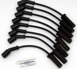 Camaro Spark Plug Wire Set, 5.7 Liter, 1998-2002