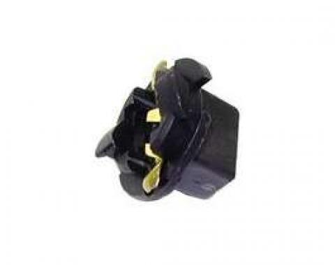 Camaro Instrument Light Socket, 5/8, 1967-1987