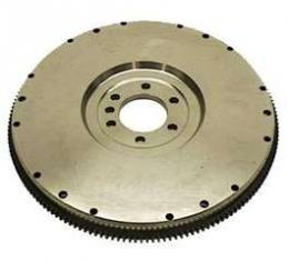 """Camaro Flywheel, Manual Transmission, 14"""", With 168 Teeth, For Use With 11"""" Clutch, 1967-1969"""
