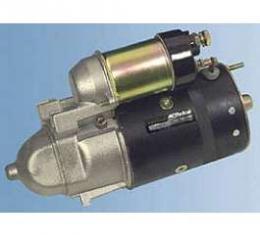 Camaro AC Delco, Engine Starter, 5.7 Liter, 1995-1997