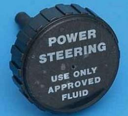 1960-1965 Ford Thunderbird Eaton Power Steering Pump Filler Cap with Dipstick,