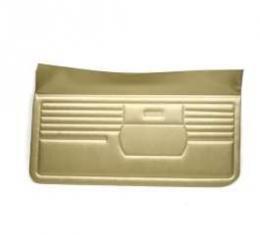 PUI Standard Front Door Panel 1968 Camaro D212