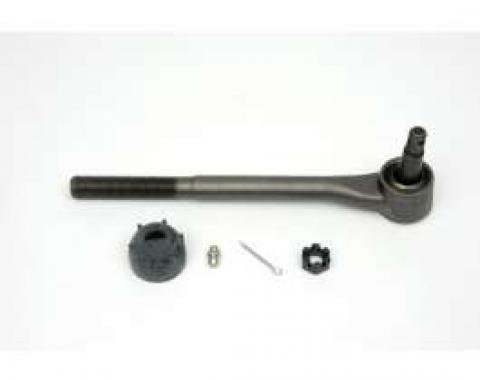 Camaro Tie Rod End, Inner, Driver Quality, 1967-1969