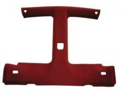 PUI Camaro T-Top Uncovered Headliner,With ABS Plastic, 1982-1992