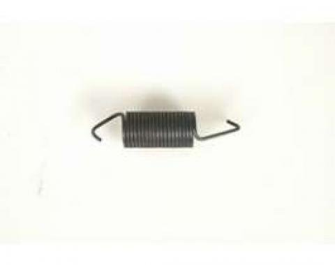 Camaro Brake Pedal Return Spring, Non-Power, 1967-1969