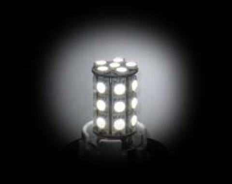 Camaro Back-Up Light Bulb, LED, 1967-1992