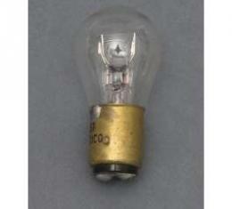 Camaro Parking Light Bulb, Clear, 1970-1980