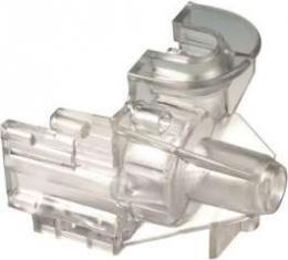 Camaro Housing, Electric Hatch Lift Motor, 1986-1991