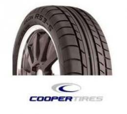 Camaro Tire, Cooper Zeon, RS3-S, P245/45ZR20, 2010-2013