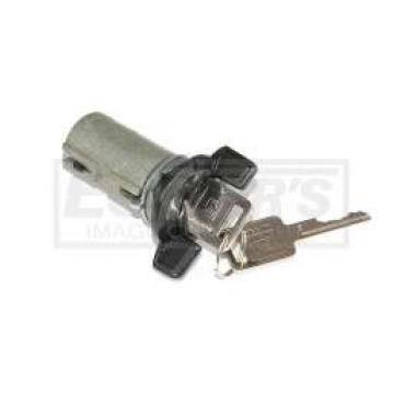 Camaro Ignition Lock Cylinder, 1983-1988