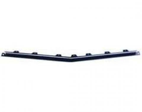 Camaro Grille Molding, Lower, Rally Sport (RS), 1967-1968