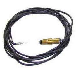 Camaro Antenna Lead-In Cable, 1970-1981