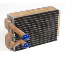 Camaro Heater Core, Big Block, For Cars Without Air Conditioning, 1967-1968