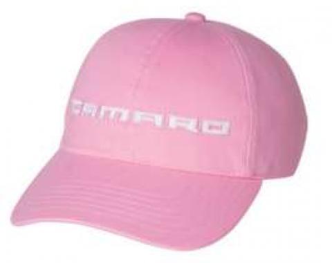 Camaro Cap, Ladies New Camaro