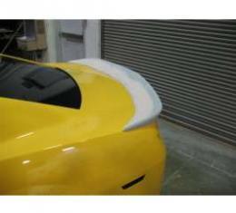 Camaro Spoiler, 3-Piece, 2010-2013