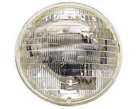 Headlight Sealed Beam, 1958-2006