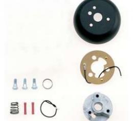 Camaro Steering Wheel Installation Kit, Grant, 1967-2002