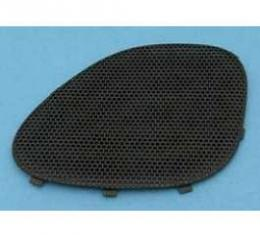 Camaro Rear Speaker Grille, Right, Coupe, 1993-1997