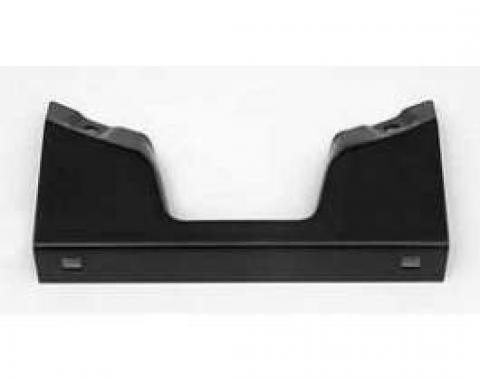 Camaro License Plate Bracket, Front, Standard, 1970-1973