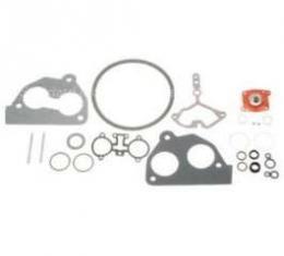 Camaro Throttle Body Rebuild Kit, For TBI Cars Only, 1988-1992