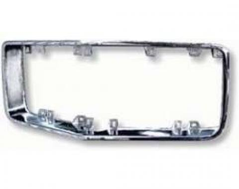 Camaro Grille Filler, Rally Sport (RS), 1970-1973