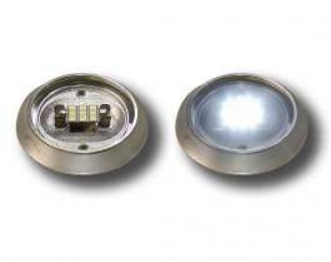 Camaro Dome Light Bulb, LED, 1967-1981