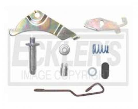 Camaro AC Delco, Rear Brake Shoe Adjuster Kit, Left, 1979-1984