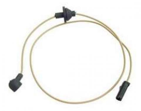 Camaro Fuel Tank Sender Wiring Harness, 1967-1968