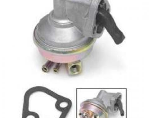 Camaro Fuel Pump, 5.0 Liter (305ci), V8, ACDelco, 1982-1985