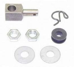 Camaro Floor Shifter Linkage Swivel Kit, Automatic Transmission, Powerglide Or Turbo Hydra-Matic 400 (TH400), 1967