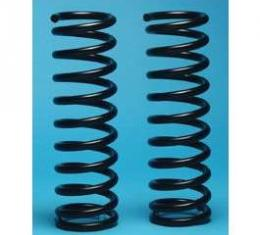 Camaro Coil Spring Set, For Cars With Small Block & Without Air Conditioning, 1967-1969