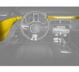 Camaro Door Panel Trim Kit, GM, 2010-2013