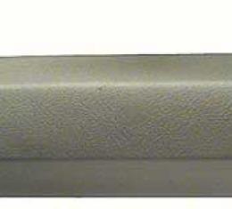 F-Body Pillar Post Moldings, Inner, Coupe, Ivy Gold, 1968