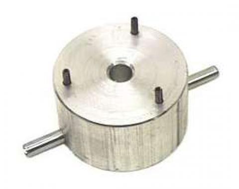 Camaro Ignition Switch Bezel Retaining Nut Installation Tool, 1967-1968