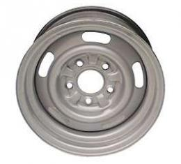 Camaro Rally Wheel, 15 x 7, With 4-1/2 Backspacing