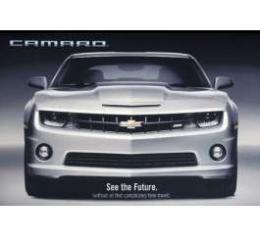 Camaro Welcome Mat