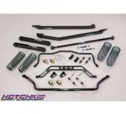 Camaro, Hotchkis Total Vehicle System Kit, Coupe Only, 1993-1997