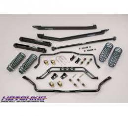 Camaro Suspension Kit, Hotchkis Sport, 1993-1997