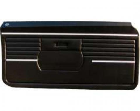 PUI Platinum Edition Front Door Panel 1968 Camaro, White 68FD37