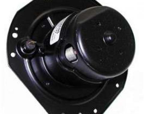 Camaro Heater & Air Conditioning Blower Motor, 1967-1977