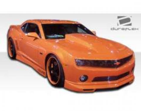 Camaro V6 Duraflex Racer Body Kit, 2010-2013