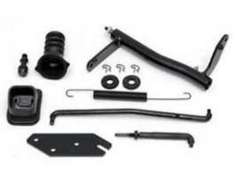 Camaro Clutch Linkage Kit, 1972-1981