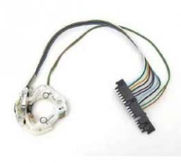 Camaro Turn Signal Switch, 1989-2002