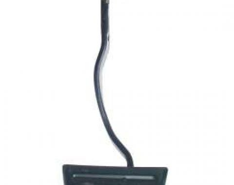 Camaro Brake Pedal Assembly, For Cars With Automatic Transmission, 1967-1969