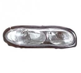 Camaro Headlight Assembly, Right, 1998-2002