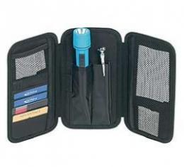 Glovebox Wallet/Organizer